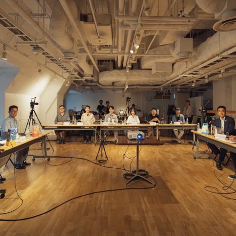 WEBマガジン「創造都市横浜」:クリエイターと経済人が協働する、横浜の新たな魅力創出のきっかけづくり――「ハマの大喜利」レポート